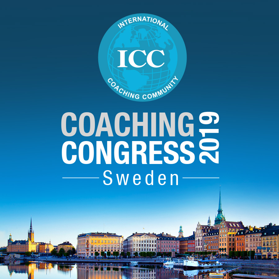 2019 International Coaching Congress