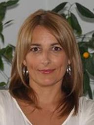 Marcela Parga Fernandez