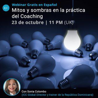 Webinar gratis: Mitos y sombras en la práctica del Coaching