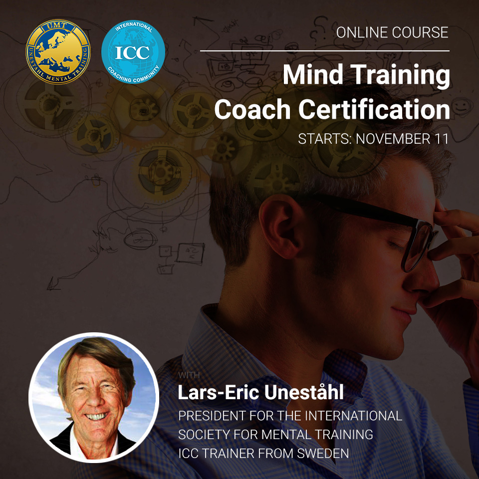 Mind Training Coach Certification